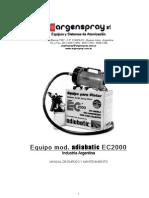Manual Equipo Ec2000