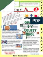 Boletin Mensual dic-11