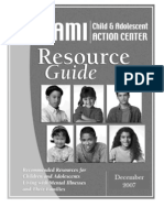 Adhd Resource Guide From Nami