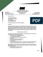 Tacoma Police Union City Budget Review