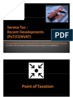 Point of Taxation Rules 2011 Ppt