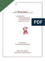 Play Onwards Vol. 2 -Sample