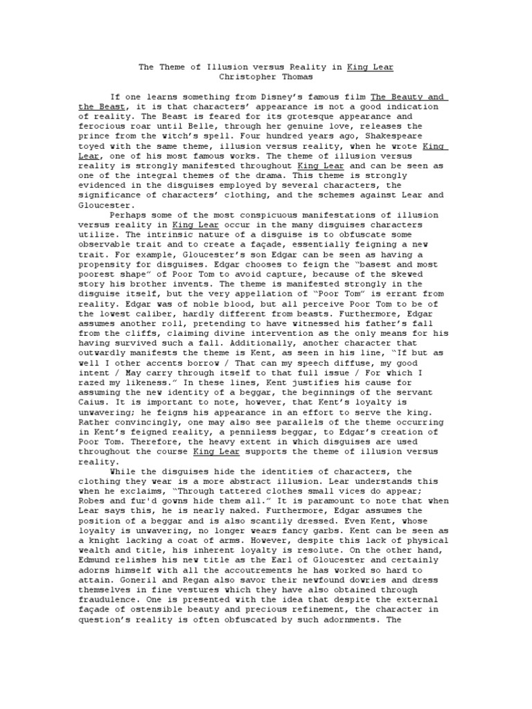3 page essay abraham lincoln