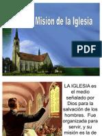 1-La Misión de la iglesia-1.ppt