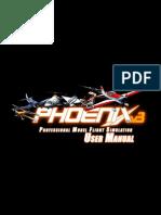 Phoenix User Manual v3 GB