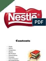 Nestle Ppt (1)