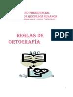Redaccion y Ortografia - Milagros Albitres