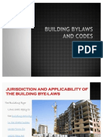 Building Bylaws and Codes-2