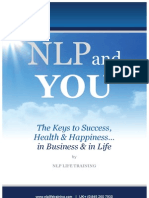 NLP-and-You