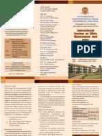 Invitation at SDM Ujire