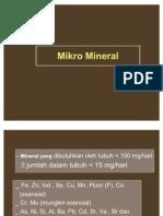 Kul.8 Mikro Mineral