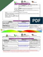 Agenda Semanal Teorias i 08-01-12