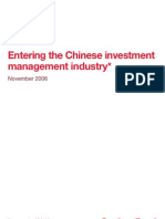 Chinese Inv Mgmt