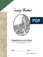 Comprehension GR2 -Hansel and Gretel 3