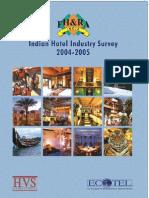 Fhrai Survey 2004-2005