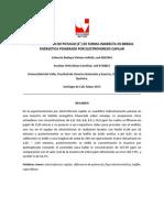 CUANTIFICACIÓN DE POTASIO-Electroforesis
