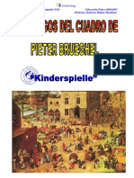 Pieter Brueghel Games in English