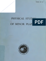 Physical Studies of Minor Planets Asteroids. 1971. 595 Kessler & Forward
