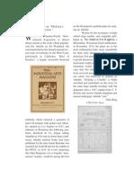 Ukulele Plans 1915