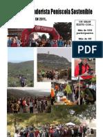 Carta a participantes y patrocinios 2012
