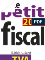 Le Petit Fiscal 2009-2010