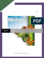 Cuadernillo Ingreso 2012 Biologia