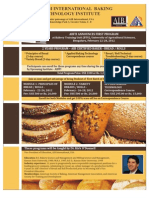 AIB Programs Feb 2012 - Bread Rolls Certification