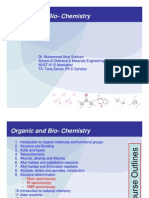 Lecture 1 Introduction-Organic Chemistry