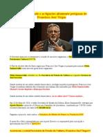 Francisco José Viegas - Promiscuidade Política - Tráfico de Influências