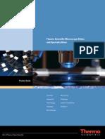 Catalog Thermo Scientific