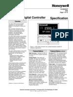 Udc2300 Specs