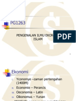 01 Pengenalan Ilmu Ekonomi Islam