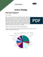 organics diversion strategy