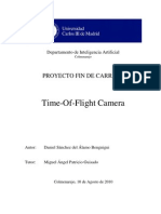 Time of Flight Camera