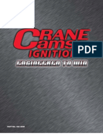 Crane Cams Ignition Catalog 09