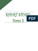 Literature Form 2