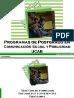 postcomunicacion