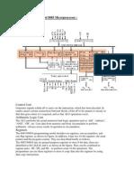 Microprocessor - Sg