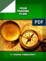 Forex Trading Plan[1]