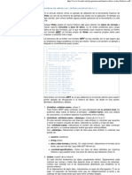 Minería de datos con Weka _(ficheros ARFF_)