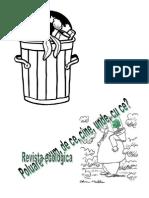Poluarea mediului înconjurător