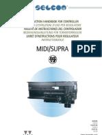 Wittur Midi y Supra