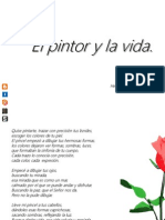 El pintor y la vida