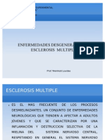 Esclerosis Multiple Presentacion