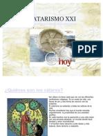 LOS CATAROS Y CATARISMO XXI - JUAN DE SAN GRIAL