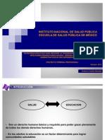 Presentacion PTP-GCR