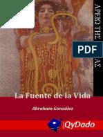 La Fuente de La Vida - Abraham Gonzalez (2011)