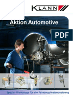 Klann Catalog Automotive