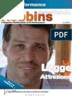 Magazine A