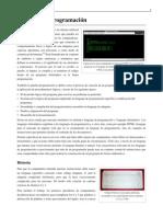 Lenguaje de Programacion II